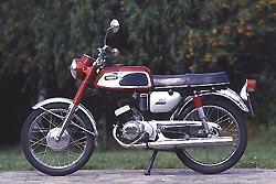 Motor Suzuki Matic Cc