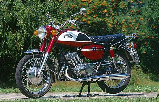 Bildgalerie Von Winni Scheibe Dream Bikes Der 1960er Jahre