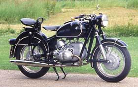 motorrad bmw 500