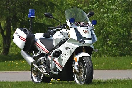 Mz Polizei